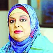 Shahnaz Rahmatullah laid to rest