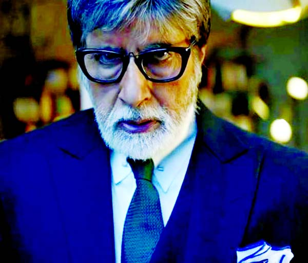 Amitabh Bachchan starrer Badla frenzy continues at Box Office