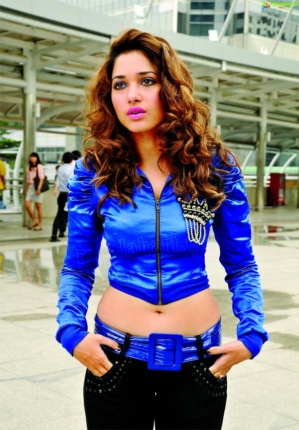 Baahubali made me a lot more brave: Tamannaah Bhatia
