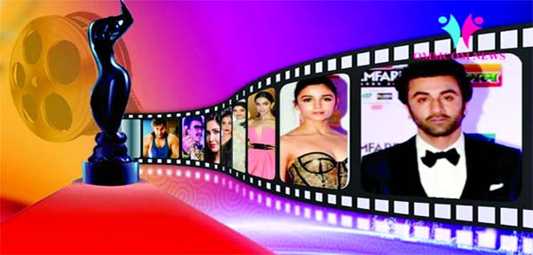 The complete list of 64th Filmfare Awards