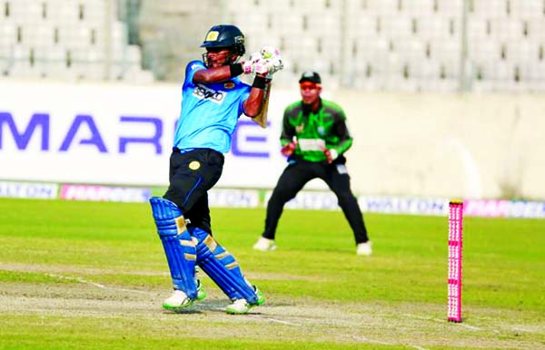 Abahani outplay arch-rival Mohammedan in Dhaka League