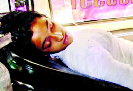 Nusrat Jahan Rafi loses battle for life