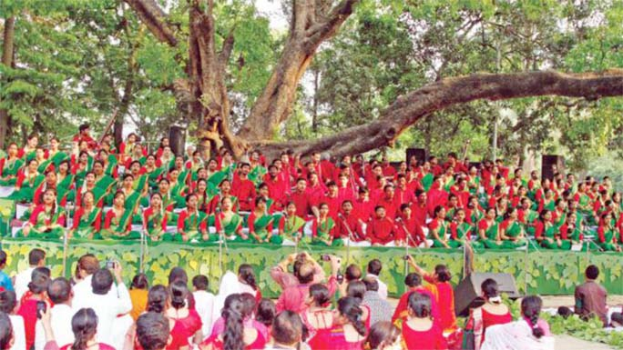 Bengali New Year : Expectations