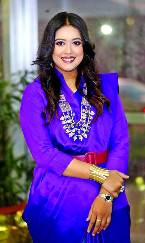 Oyshee's three stage shows on Pahela Boishakh