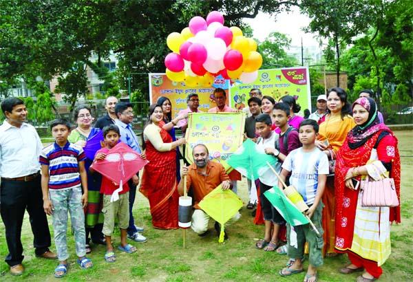 Two-day Boishakhi Festival at Gulshan Youth Club
