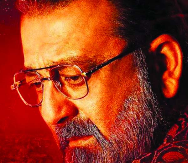 Sanjay Dutt will command yet another powerful performance onscreen with 'Kalank'