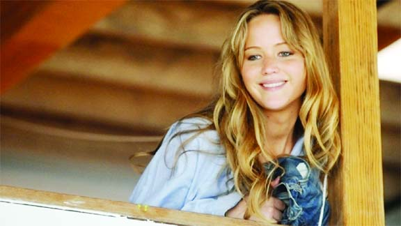 Jennifer Lawrence roped in for untitled A24 drama