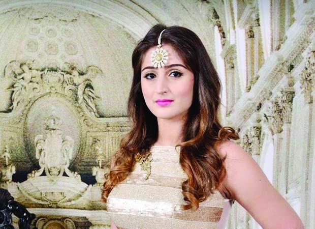 Vaaste song will be close to my heart: Dhvani Bhanushali
