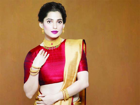 Priya Bapat to take up a web series