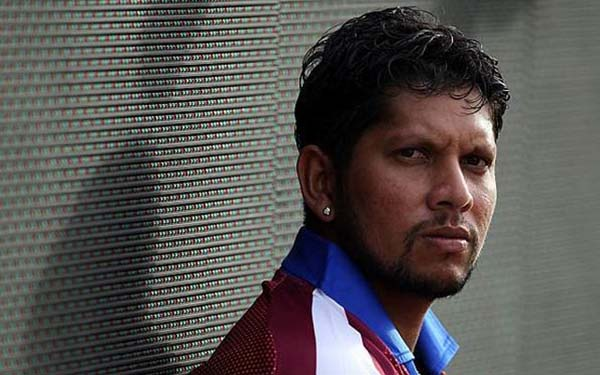 Sarwan appointed Windies mentor ahead of World Cup