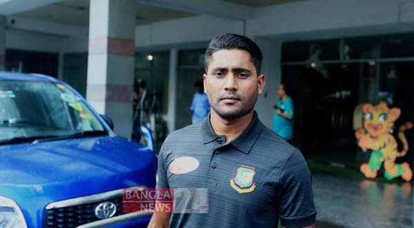 Imrul Kayes     reacts on          retirement rumors