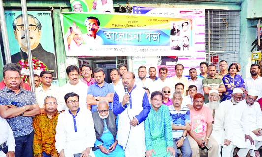 Mujibnagar Govt accelerated   Liberation War