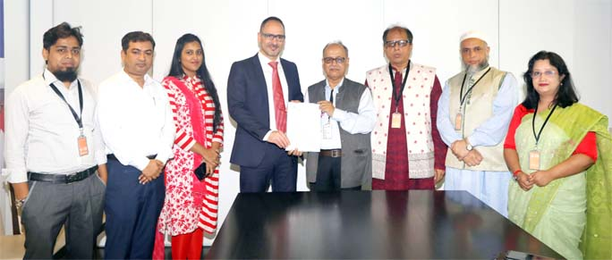 MoU between UGC, Zurich University of Applied Sciences