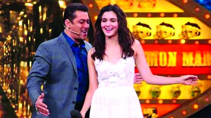 Salman, Alia to play siblings in Sanjay Leela Bhansali's Inshallah