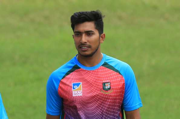 Team management backs Soumya to regain form in WC