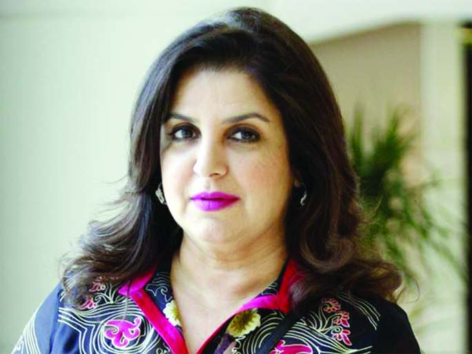 Farah Khan to remake three Bollywood classics?