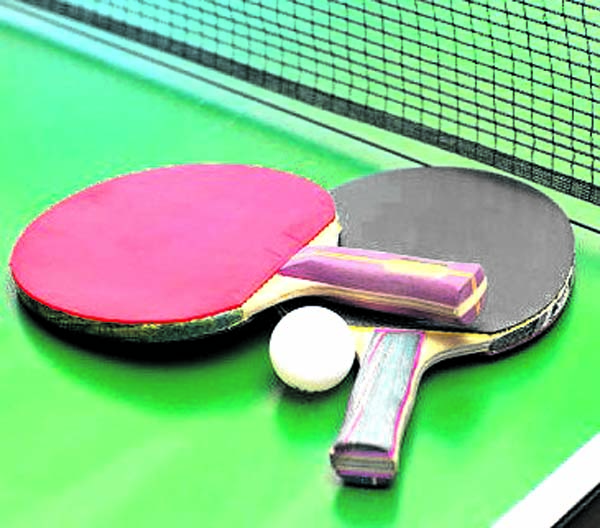 Houston, Chengdu to host World Table Tennis Championships