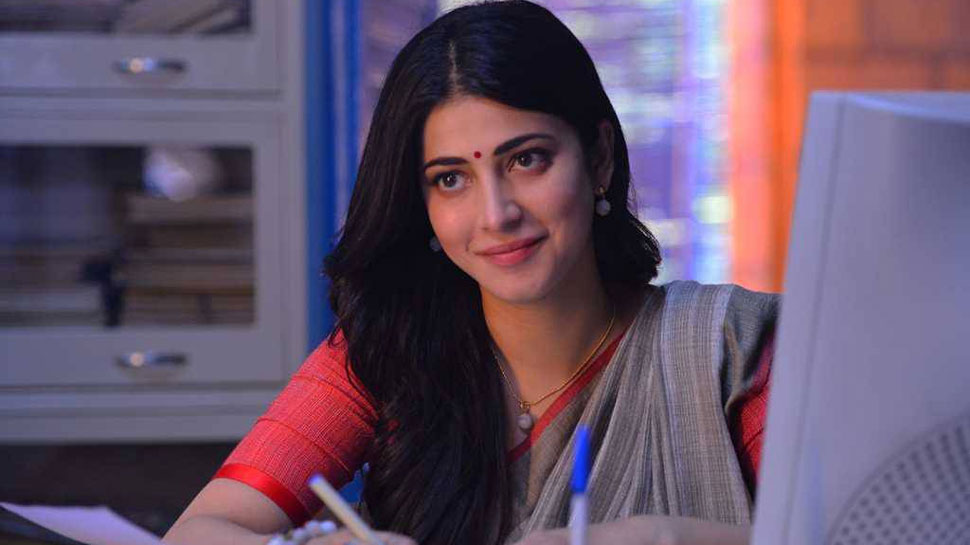 Shruti Haasan, Vijay Sethupathi team up for first time