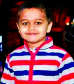 Zayan`s body to reach home from Lanka today