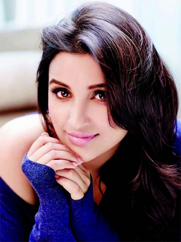 Parineeti Chopra excited for The Girl On The Train remake