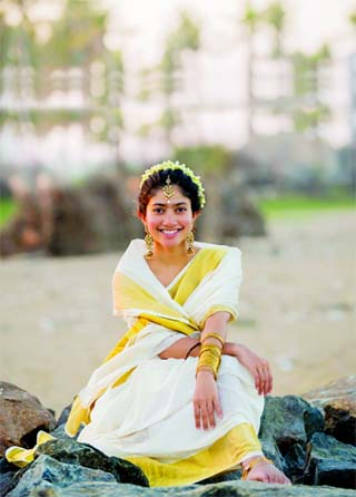 Sai Pallavi turns down fairness cream endorsement worth Rs 2 crore?