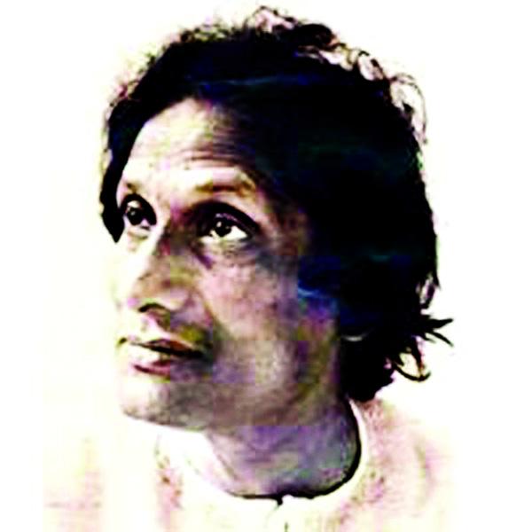 Poet, writer and critic Alauddin Al Azad