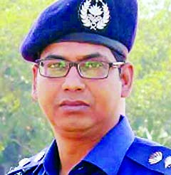Feni SP withdrawn for negligence of duty
