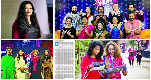 WOW Dhaka Festival 2019