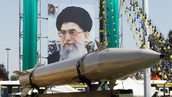 Of A US-Iran War