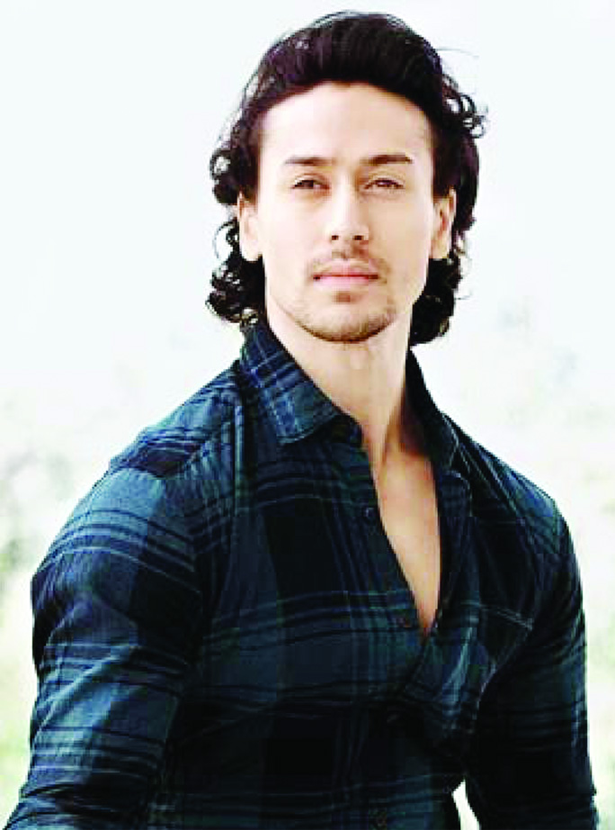 Tiger Shroff's Rambo remake gets a release date