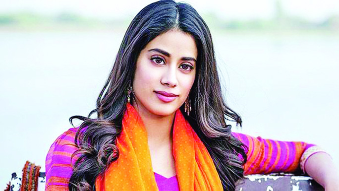 Here's why the shooting of Janhvi 's next was halted for day