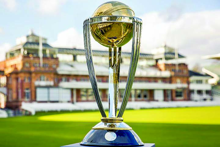 World Cup winners to take home USD 4 million