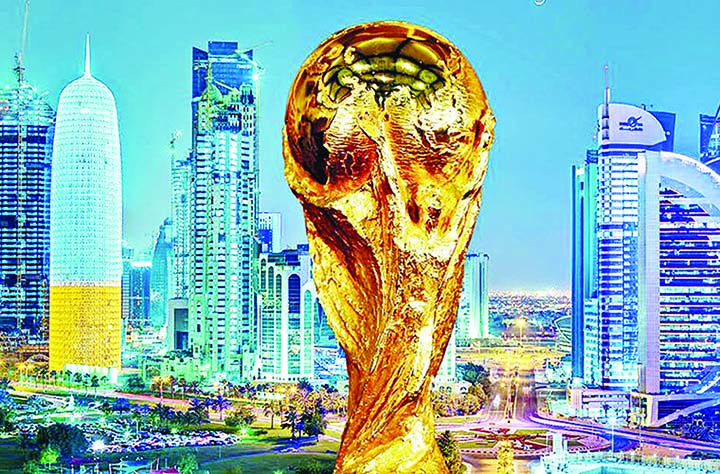 Qatar officials say 48-team World Cup will not be 'imposed'