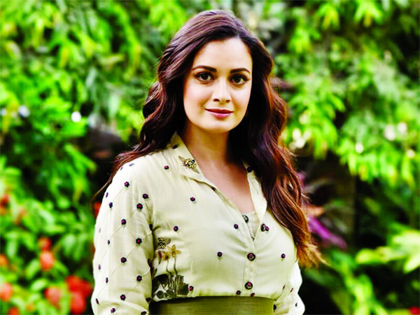 Mohit Raina is a shy person: Dia Mirza