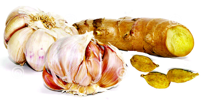 Cardamom, garlic, ginger prices soar