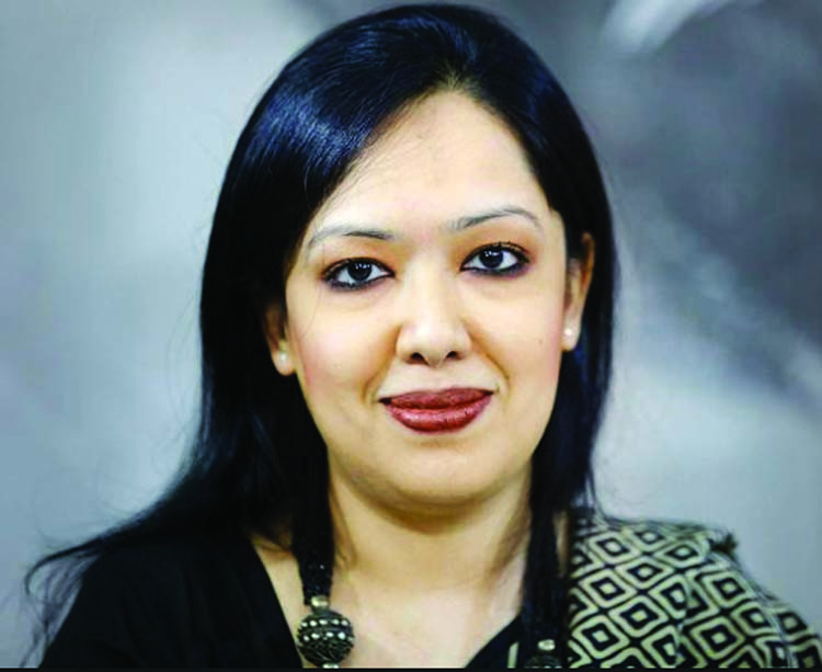 Farhana set to be elected BNP MP from reserved seat