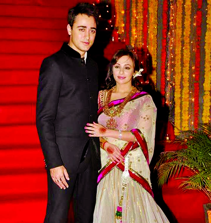 Imran Khan, Avantika separate after 8 years of marriage