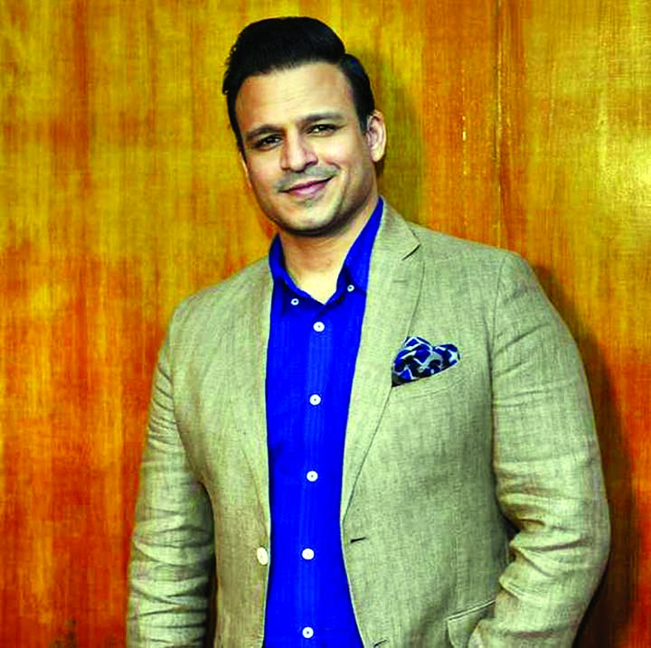 Vivek Oberoi slammed for sharing a meme!