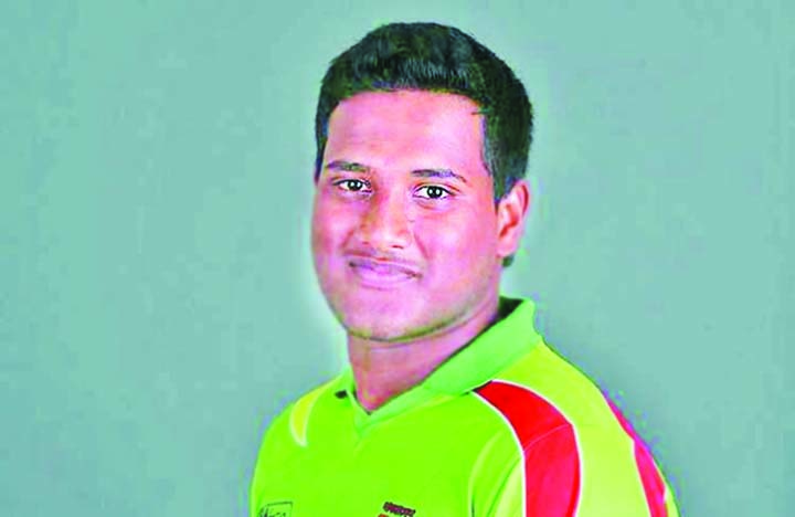Yasir ready to show his mettle for national team