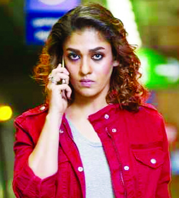Nayanthara's next film to hit the screens on June 14