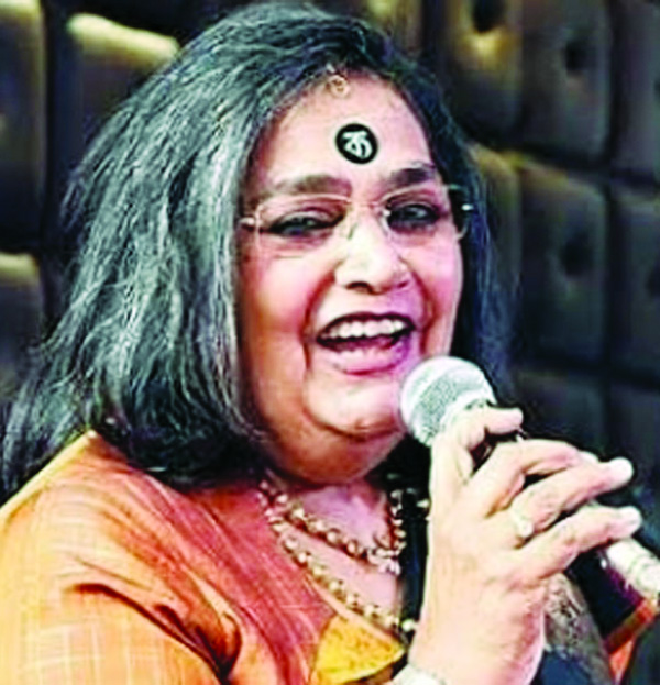 How Usha Uthup lost out on Dum maro dum