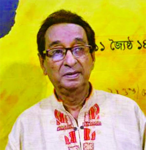 Nazrul singer, researcher Khalid Hossain