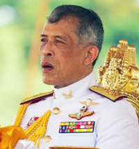 Thai king opens first parliament since 2014 coup