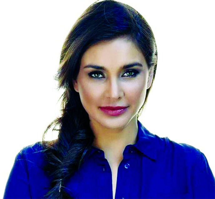 Lisa Ray recalls auditioning for Quantum of Solace with Daniel Craig