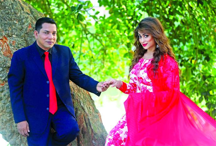 Poppy, Hasan Jahangir's Eid drama Nayikar Honeymoon