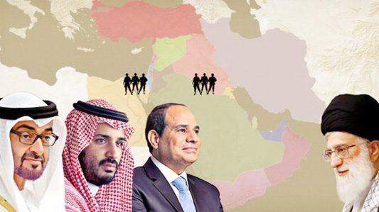 Arab NATO And Egypt