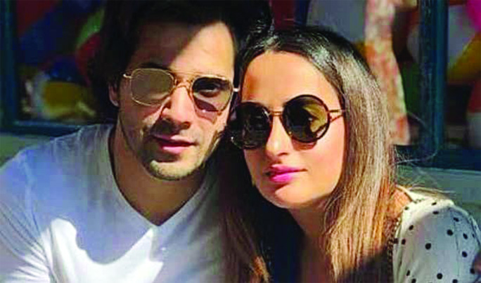 Varun, Natasha to tie the knot in Goa this December