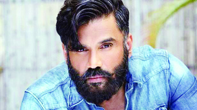 Suniel Shetty to play the antagonist in AR Murugadoss' cop-drama