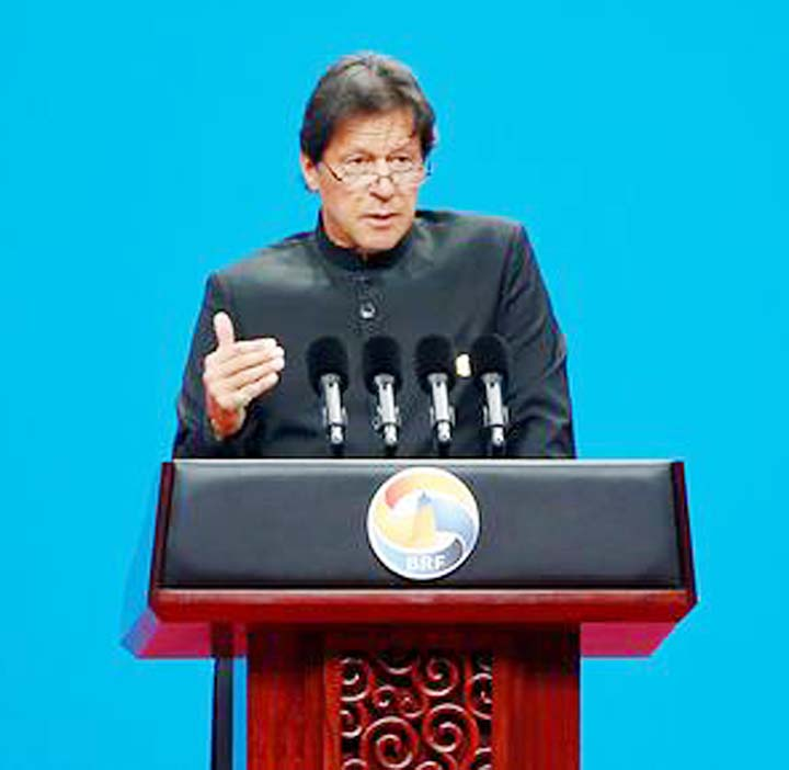 Pakistan PM warns against war in region amid Iran tensions with US, Saudi Arabia