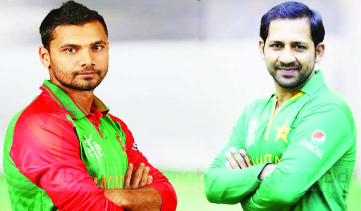 Tigers take on Pakistan in first warm-up game today